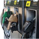 T&T Automotive gas station